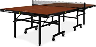 Killerspin MyT5 Pocket Table Tennis Table - Premium Engineered Indoor Ping Pong Table with Easy Fold for Storage System