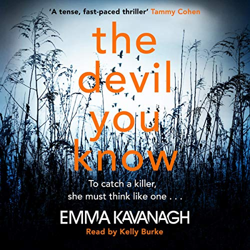『The Devil You Know』のカバーアート