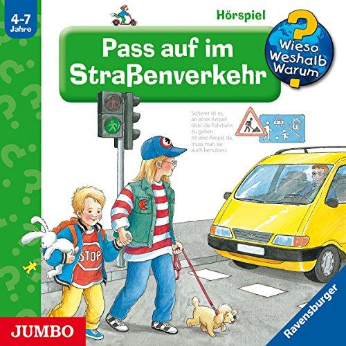 Pass auf im Straßenverkehr Titelbild