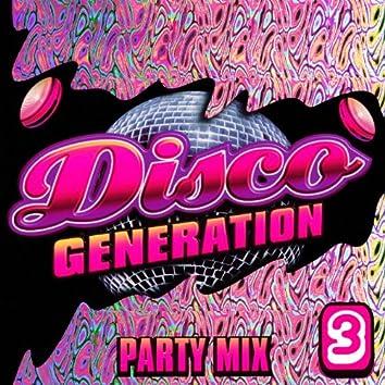 Generation Disco Vol. 3