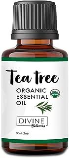 bioactive skincare organic tea tree blemish stick