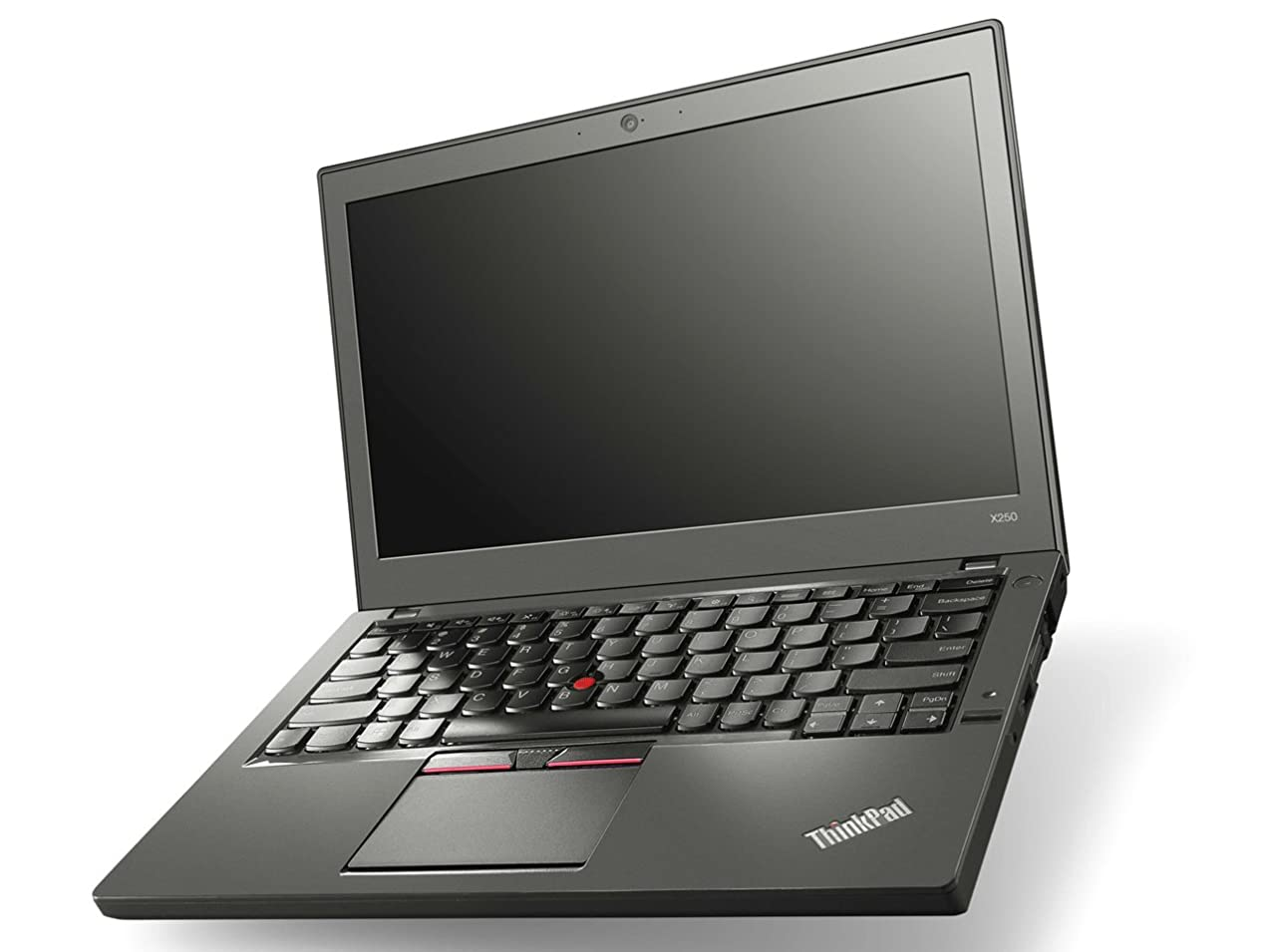 2018 Lenovo ThinkPad X250 Touch Performance Touchscreen Laptop, Intel Core i5-5300U 2.3GHz, 8GB Ram, 240GB SSD, WiFi, Bluetooth, USB 3.0, Windows 10 Professional (Renewed)