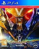 Anthem - Legion of Dawn Edition - PlayStation...