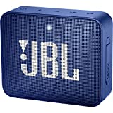 JBL Go2 Waterproof Ultra Portable Bluetooth Speaker - Blue