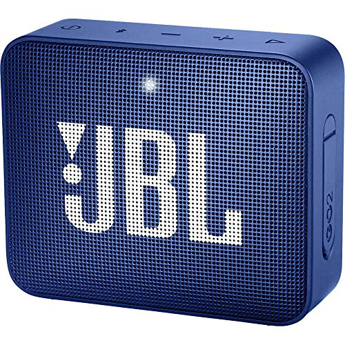 JBL GO2 waterproof portable speaker