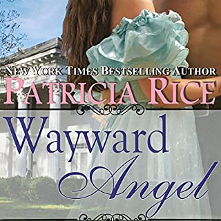 Wayward Angel cover art