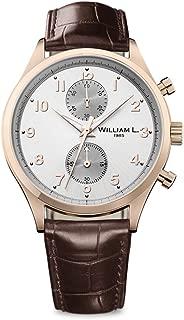 Reloj William L. - para Hombre WLOR02GOCM