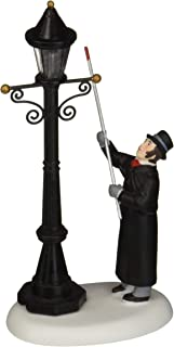 Department 56 Dickens' Village Lighting the Lane Accessory, 4.53 inch