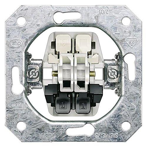 Bjc delta mecanismos - Interruptor persiana con enclavamiento electrico/mecanico sin garra