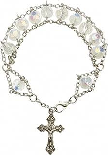 rosary bracelet images