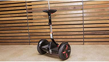 Segway miniPRO   Smart Self Balancing Personal Transporter with Mobile App Control (Black)