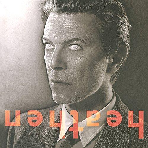 Heathen (Ltd Edition, Blue Vinyl) (LP)