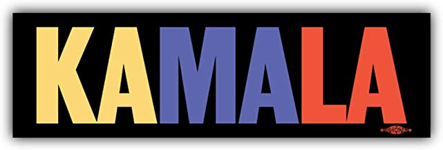 Kamala Harris Official 2020 Presidential Election Campaign Bumper Sticker - for The People