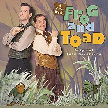 A Year with Frog and Toad Original Cast Recording