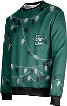 ProSphere Loyola University Maryland Ugly Holiday Unisex Sweater - Lights