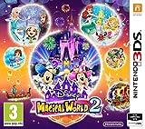 Disney Magical World 2 (Nintendo 3DS)