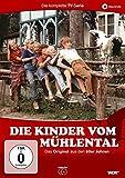 Die Kinder vom Mühlental [2 DVDs]