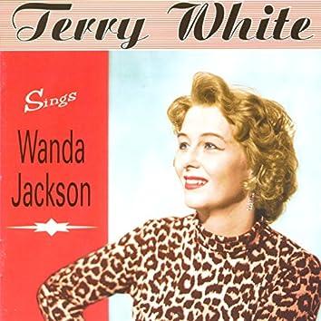 Sings Wanda Jackson