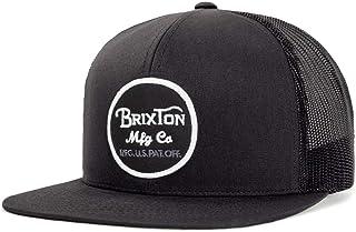 قبعة Brixton رجالية ذات شكل متوسط قابلة للتعديل