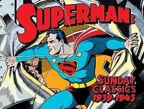 Superman: Sunday Classics 1939-1943