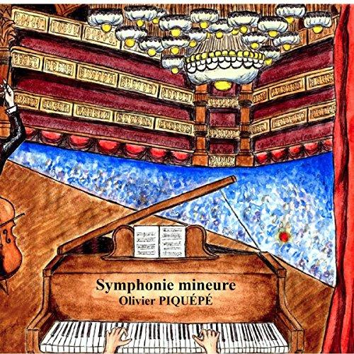 Couverture de Symphonie mineure