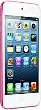 Apple iPod Touch 64GB (5th Generation) - Pink (Renewed) photo