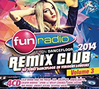 Fun Remix Club 2014 Vol.3