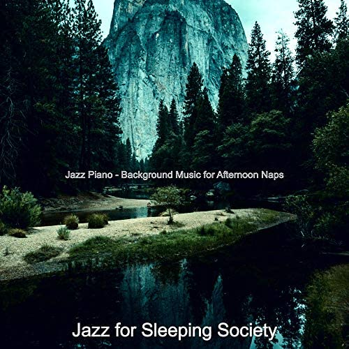 Jazz for Sleeping Society