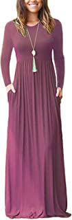 Best maxi dresses lavender Reviews