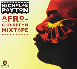 Best afro caribbean mixtape nicholas payton Reviews