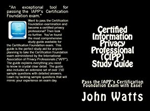 Best certified information privacy professional Reviews