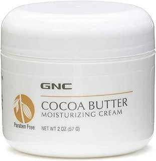Best gnc cocoa butter moisturizing cream Reviews