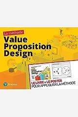La methode value proposition design + poster Paperback