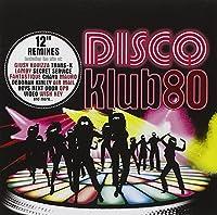 Disco Klub 80