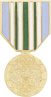 Joint Service Commendation Medal Hat Pin