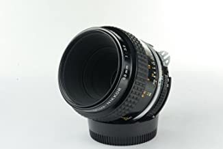 nikon ai micro nikkor 55mm f3 5