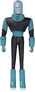 DC Collectibles The New Batman Adventures: Mr. Freeze Action Figure