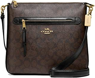 Mae Crossbody Pebble Leather Bag
