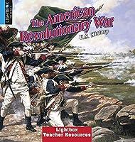 The American Revolutionary War (U.S. History)