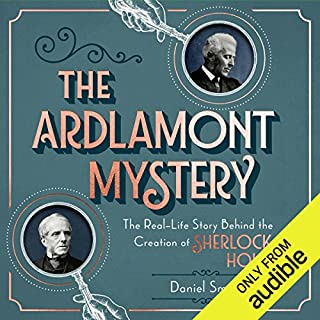 The Ardlamont Mystery cover art