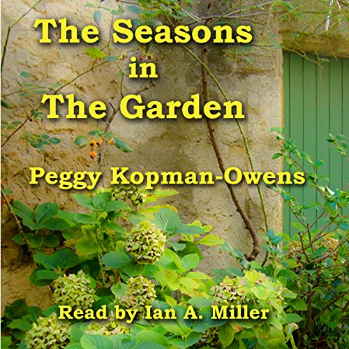 The Seasons in the Garden cover art