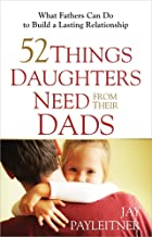 things fathers do for their daughters