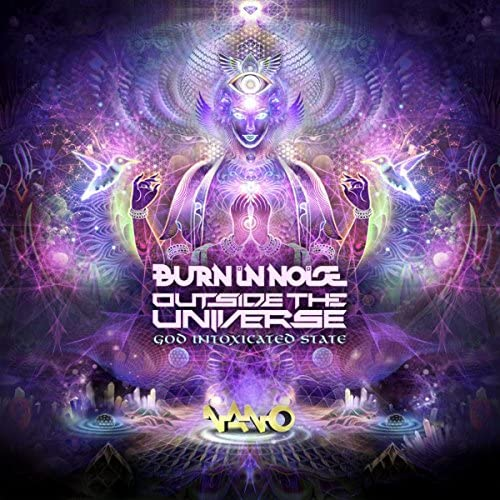 Burn In Noise & Outside The Universe