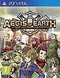 Aegis Of Earth - [Edizione: Francia]