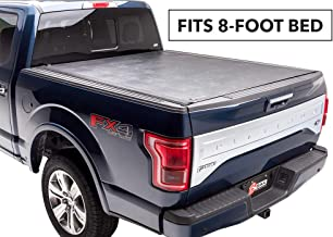 BAK Revolver X2 Hard Rolling Truck Bed Tonneau Cover   39328   fits 2015-19 Ford F150 8' bed