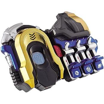 仮面ライダーフォーゼ 指紋認証ブレス DXメテオギャラクシー