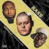 Bass (feat. Tech N9ne & Hopsin) [Explicit]
