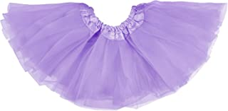 Dancina Tutu for Baby Girls Newborn Toddlers Cake Smash Birthday Ages 0-24 mo