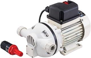 Lumax LX-1361 Diaphragm Pump (110V~120V, 50/60Hz.) Ideal for DEF/Urea/AdBlue. Viscosity: Up to 4600 SSU/1000 CPS max. Self-Priming Pump Up to 10 ft. (3 m) Above Liquid Level.