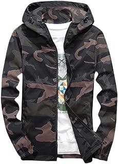 Full-Zip Polar Fleece Jacket Men Camo-Camouflage Coat Hoodie Soft Shell Warrior Jacket Waterproof Windbreaker